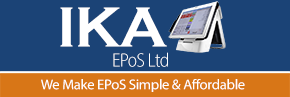 IKA Epos | Protect Your Business with the Next Generation EPOS